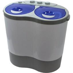Mini-Waschmaschine mit Schleuder CM-10927