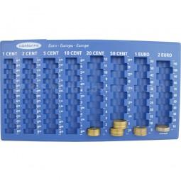 Geldtransportbox lichtgrau CM-11395