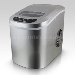 Icemaker Silber CM-10721