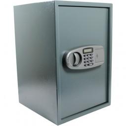 Elektronischer Tresor grau CM-11392