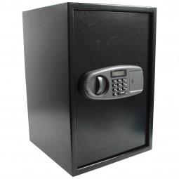 Elektronischer Tresor schwarz CM-12662