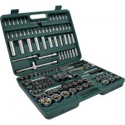 152 teiliges Steckschlüsselset mit Koffer CM-13373